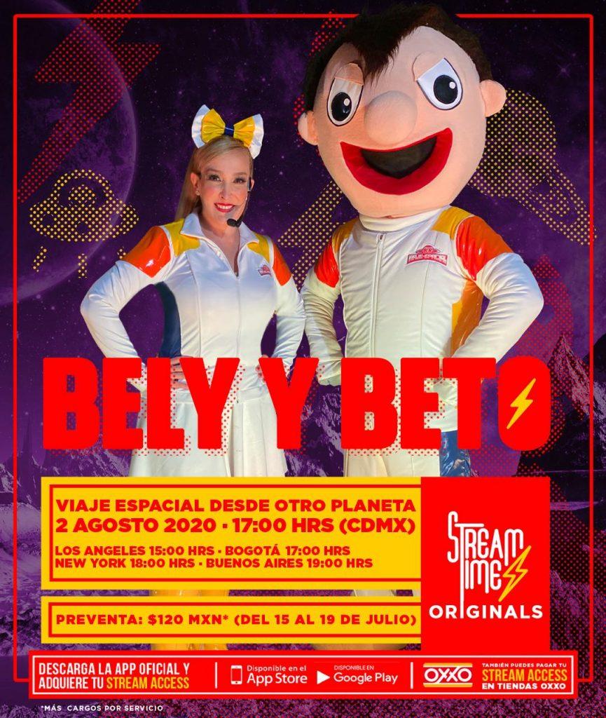 Bely Y Beto Vestido Original + 2 Peluches + Moño - $ 1,099